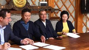 Murat Ülker imzaladı Godiva, Moğolistana uzanıyor