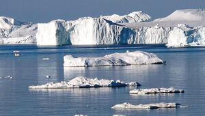 Buzullar eriyor on binlerce yıllık... Virüsler uyanıyor