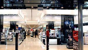 Yabancı markalar ya çıkıyor, ya mağaza kapatıyor: Yerliler ise atakta