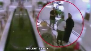 Banu Alkan ile Bülent Ersoy birbirine girdi