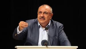 Tuğrul Türkeş: Sarhoşların seviyesine inemem, açıklama yapamam
