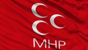 MHPden yeni açıklama: Davutoğlu züccaciye dükkânına giren fil misali...