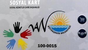 Van Büyükşehir Belediyesinden muhtaç ailelere 'Sosyal Kart' desteği