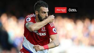 Beşiktaşın yeni golcüsü canlı yayında açıklandı ÖZEL HABER