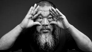 Ai Weiwei Boğaz'da