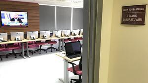Gedik Borsa okulu 31 Temmuz'da eğitimlere başlıyor