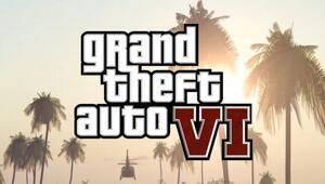GTA 6 mı geliyor Oyunseverleri heyecanlandıracak gelişme