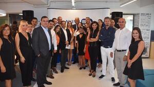 AvivaSA ilk yeni nesil ofisi İzmirde açtı