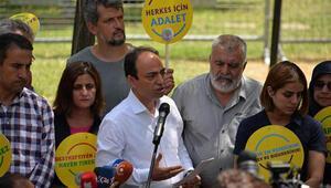 Baydemirden Sarıyıldız ve Hezer tepkisi: Seçimle gelen seçimle gider