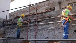 EGİAD'dan Kemeraltı'nda tarihi kültür merkezi