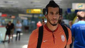Galatasaray Avusturyaya gitti