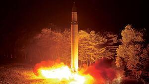'Kuzey Kore füzesi ABD'yi vurabilir'