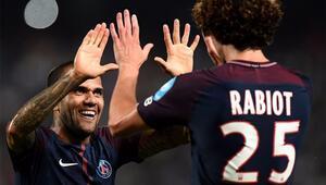 Fransa Süper Kupası sahibini buldu