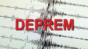 Son depremler... Ege denizinden deprem haberleri gelmeye devam ediyor Kandilli Rasathanesi açıkladı