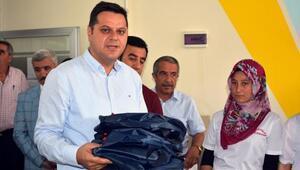 Vanın İpekyolu Belediyesi Erçek mahallesinde yaşam merkezi açtı