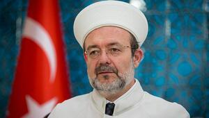Son dakika... Diyanet İşleri Başkanı Mehmet Görmez emekliye ayrıldı