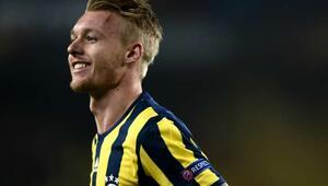 Fenerbahçeye Aboubakar şoku