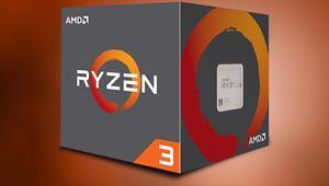 İşte AMDnin beklenen yeni Ryzen 3 işlemci serisi