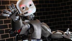 Robot gazeteciler geliyor, ayda 30 bin haber yapacak
