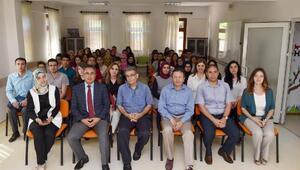 Anadolu Mektebi Yazar Okumaları Programı