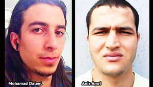 Teröristlerin 3'ü de uyuşturucu bağımlısı