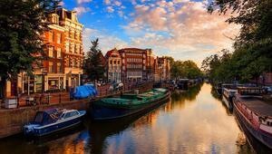 10 maddede Amsterdamı bu yaz keşfedin