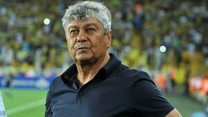 Milli Takımın yeni teknik direktörü Mircea Lucescu oldu