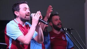 Trabzonsporlular Mudanyada buluştu