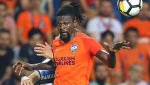 Başakşehir 2-0 Club Brugge