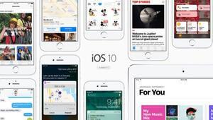 iOS 10 rekor kırmak üzere