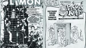 Yerli ve milli karikatür