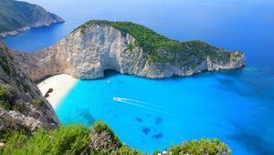 Kapı vizesi ile girebileceğiniz Yunan Adaları