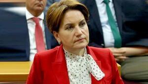 Akşener için 625 kişi istifa etti iddiasına MHPden açıklama