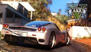 GTA 5in grafiklerini muhteşem hale getiren oyun modu