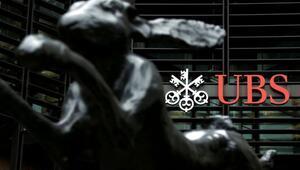 UBSden TL açıklaması