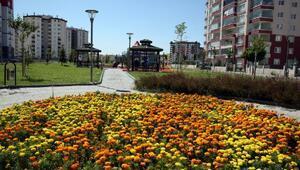 Güneydoğu, 15 Temmuz ve Fırat Kalkanı şehitlerinin isimleri parklara verildi