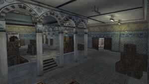 Wolfteam'in yeni evi Gaziantep Kalesi