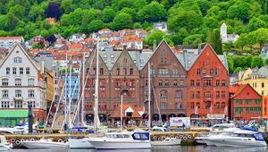 36 saatte Bergen