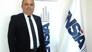Rüzgar enerjisinde dev yatırım için İzmir çağrısı