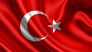 Fidyecilerin Türk bayrağı oyunu