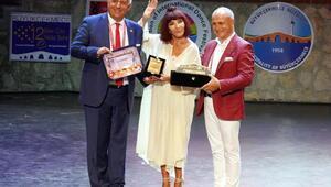 Uluslararası festivalde Dormen ve Sururi'yle ödül