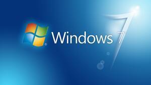 Windows 10 inişte, Windows 7 yükseliyor