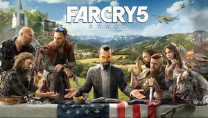 Far Cry 5 fena geliyor