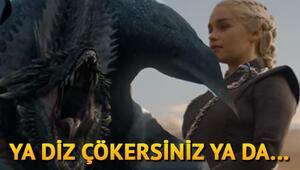Game Of Thrones 7. sezon 5. bölüm fragmanı yayınlandı Yeni bölüm ne zaman yayınlanacak
