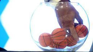 Basketbol Süper Liginde fikstür yarın çekiliyor