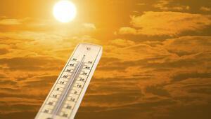 Meteorolojiden çılgın açıklama... İstanbulda bugün hava 43 derece