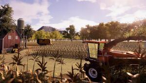 Farming Simulatora rakip geldi