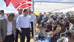 Birlik, Beraberlik ve Sıla-i Rahim festivali