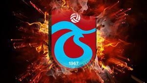 Trabzonspor kadrosunu yeniledi Tepeden, tırnağa...