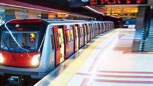 İstanbulda geri sayım... 6 hattı birbibirine bağlayacak